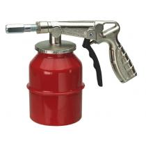 Pistolet de sablage  avec godet 1000cc ANI