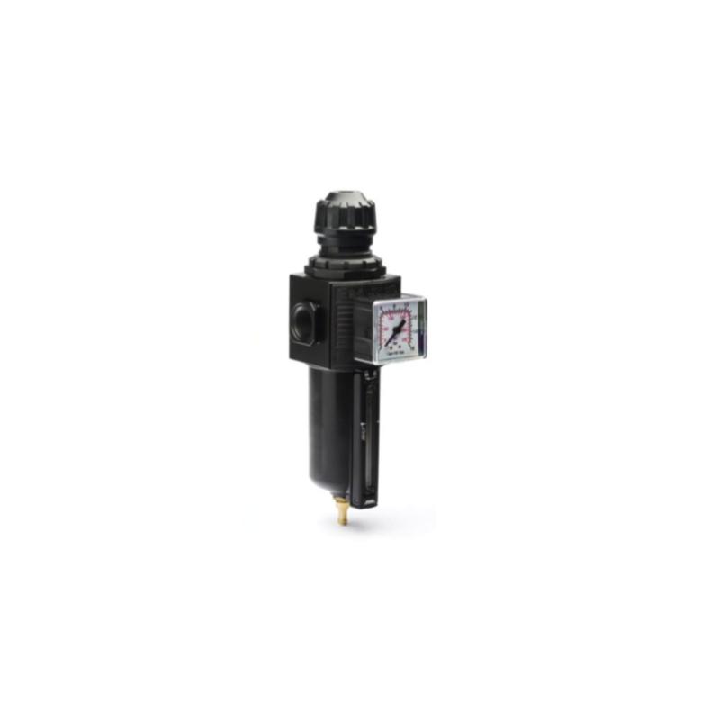 Filtre régulateur de pression modulaire