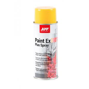 Décapant peinture en spray