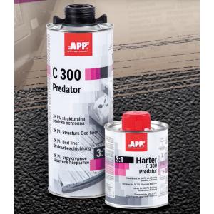 Revêtement de protection APP C300 predator