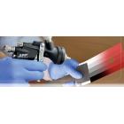 10 plaquettes test peinture