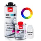 Revêtement de protection Tint predator
