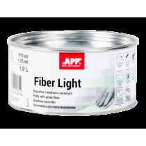 Mastic fibre de verre light APP 1 litre