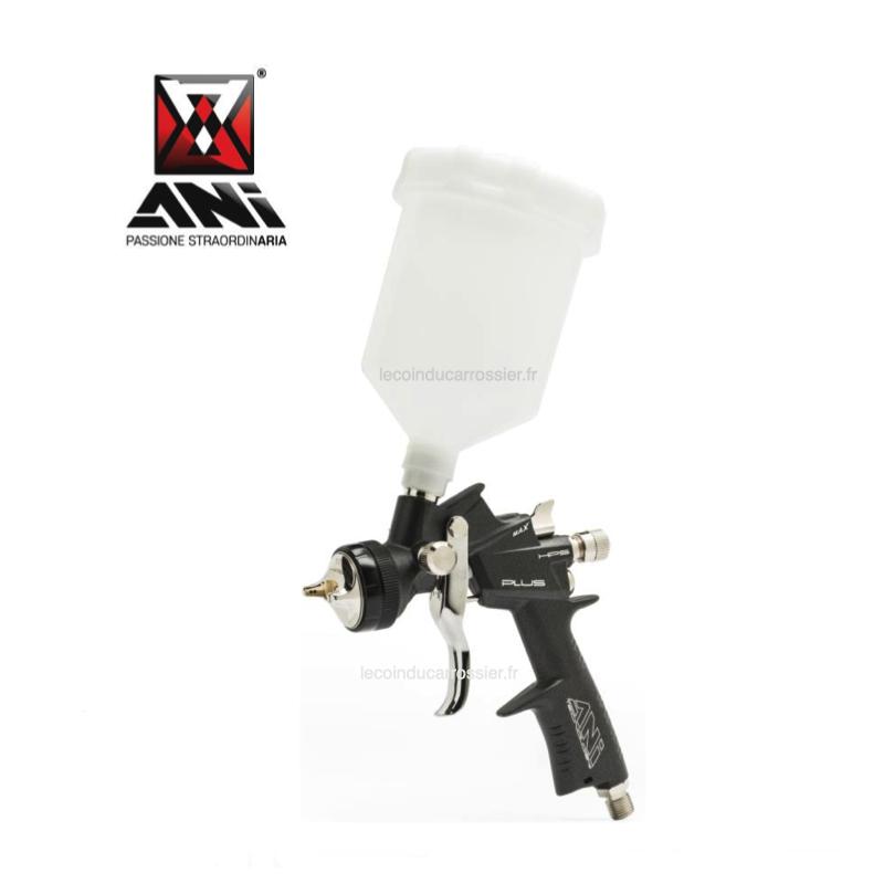 Pistolet peinture ANI F160-plus HPS buse 1,4