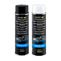 Protection anti gravillon aerosol motip