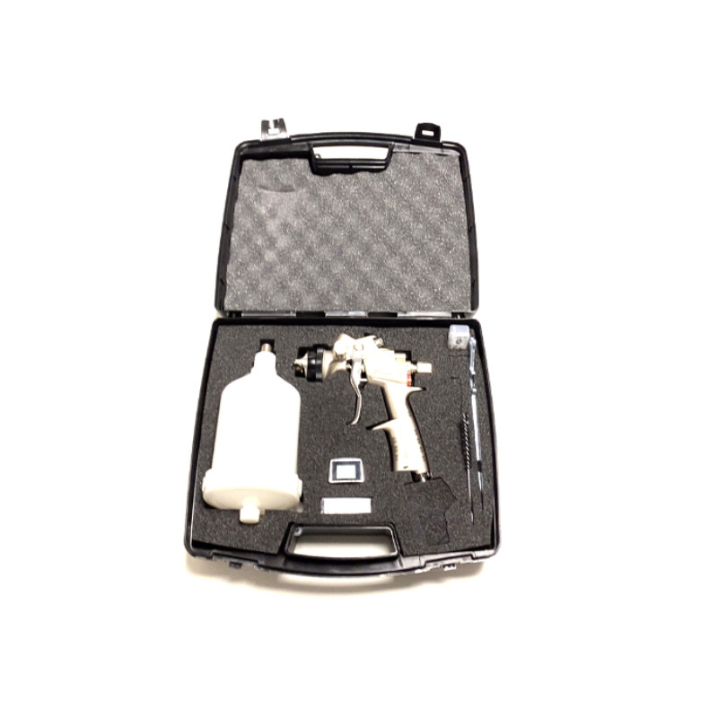 Pistolet A Vernis Ani F160 S Tmd1 Buse 1 3 Mallette