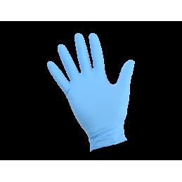 Boite de gant jetables Nitrile