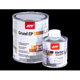 Appret APP epoxy + durcisseur