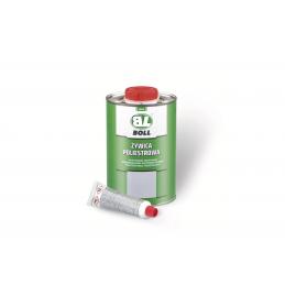 Résine polyester 1 litre