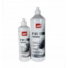 Pate à polir P01 intensive