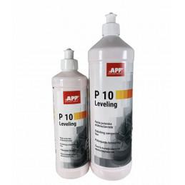 Pate de polisage APP P10