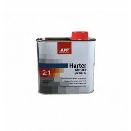 Durcisseur 2K HS acryl pour...