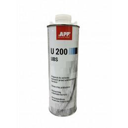 Anti-gravillon blanc U200