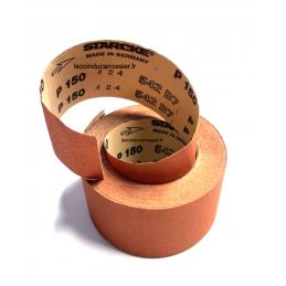 Rouleau de papier abrasif  70mm x 25M