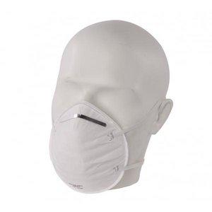 10 masque anti-poussière