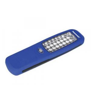 Lampe magnétique a led