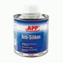 Anti silicone