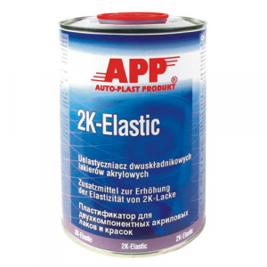 Additif 2k élastifiant