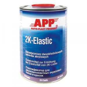 Additif 2k élastifiant