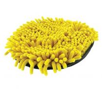 Gant chenilles microfibres