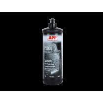 APP P3000 Finish Gloss