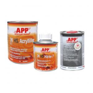 Kit Appret APP 2K