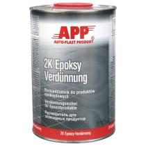 Diluant APP epoxy