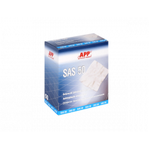 Boite 50 Tampons d'essuyage