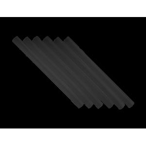 10 tubes de colle a chaud noir