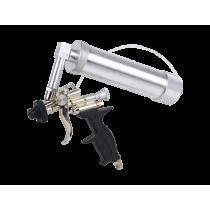 Pistolet de pulvérisation cartouche polymère