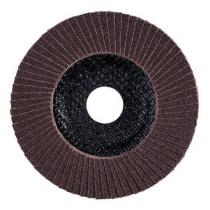 Disque à lamelle corindon Ø125mm