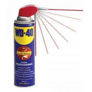 WD 40, 500ml pro