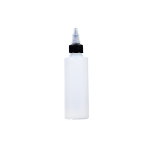 Flacon plastique vide 100ml avec applicateur