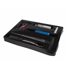 Kit d'outils dépose pare-brise, 7 pcs