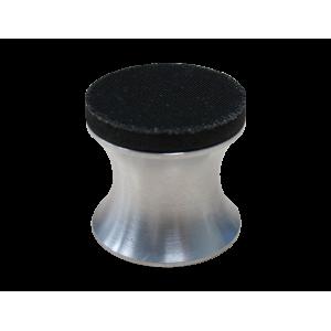 Bloc de ponçage alu pour marguerite abrasifs velcro