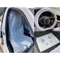 Protection intérieur voiture